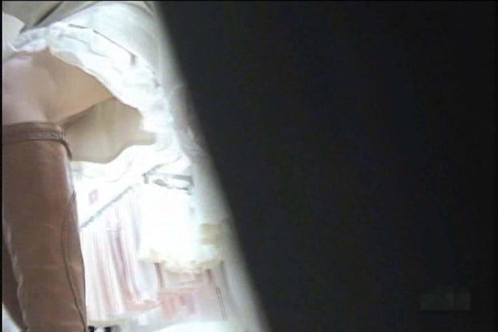 ショップギャルパンチラ!ただ今接客中!!Vol.8 パンチラ AV無料 84連発 14
