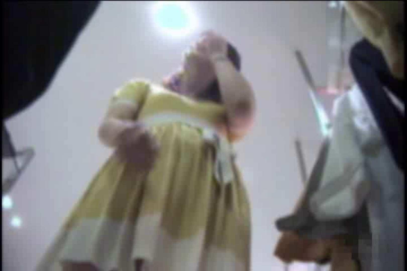 ショップギャルパンチラ!ただ今接客中!!Vol.11 パンチラ 盗撮動画紹介 64連発 19