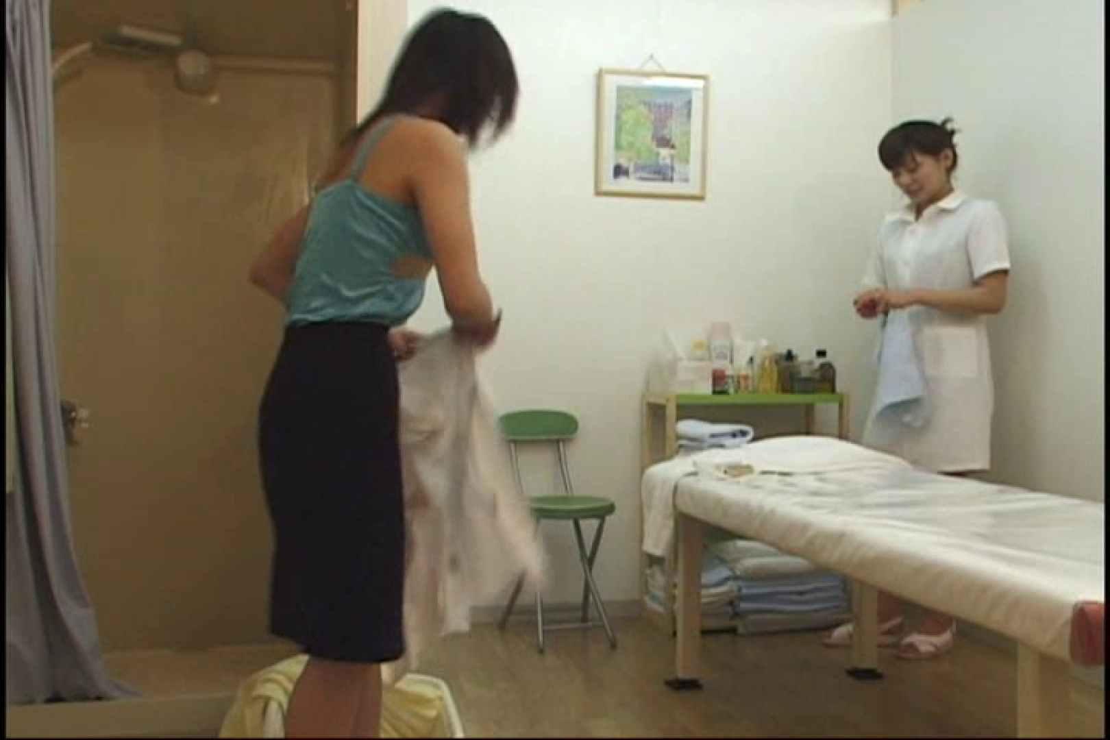 非合法レズエステサロンVol.2 レズ特集 ぱこり動画紹介 52連発 15
