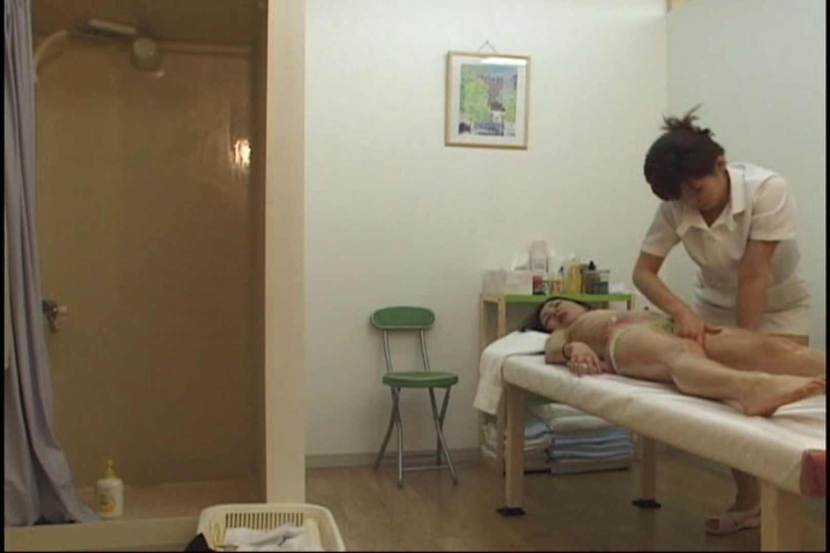 非合法レズエステサロンVol.2 いやらしいOL セックス無修正動画無料 52連発 34