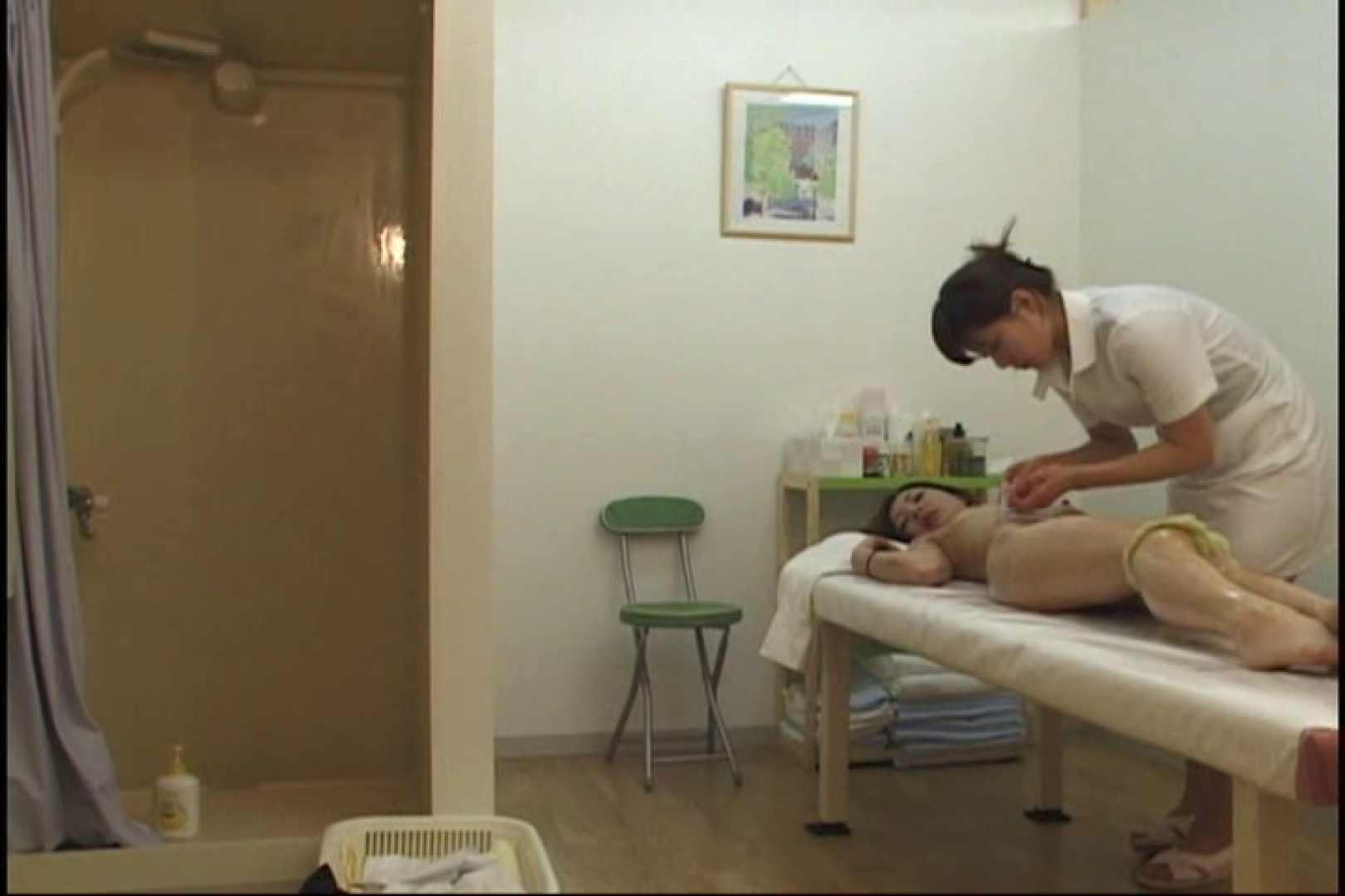 非合法レズエステサロンVol.2 レズ特集 ぱこり動画紹介 52連発 47