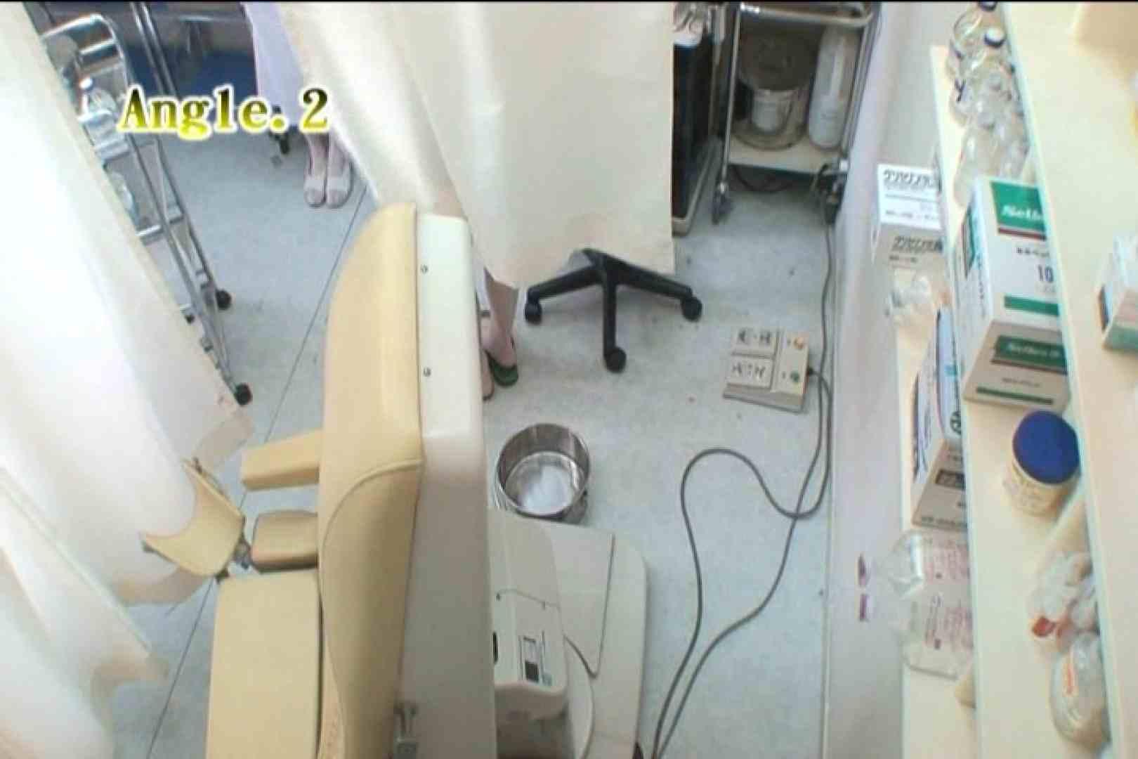 患者のおまんこをコレクションする変態医師の流出映像Vol.6 マンコ すけべAV動画紹介 48連発 47