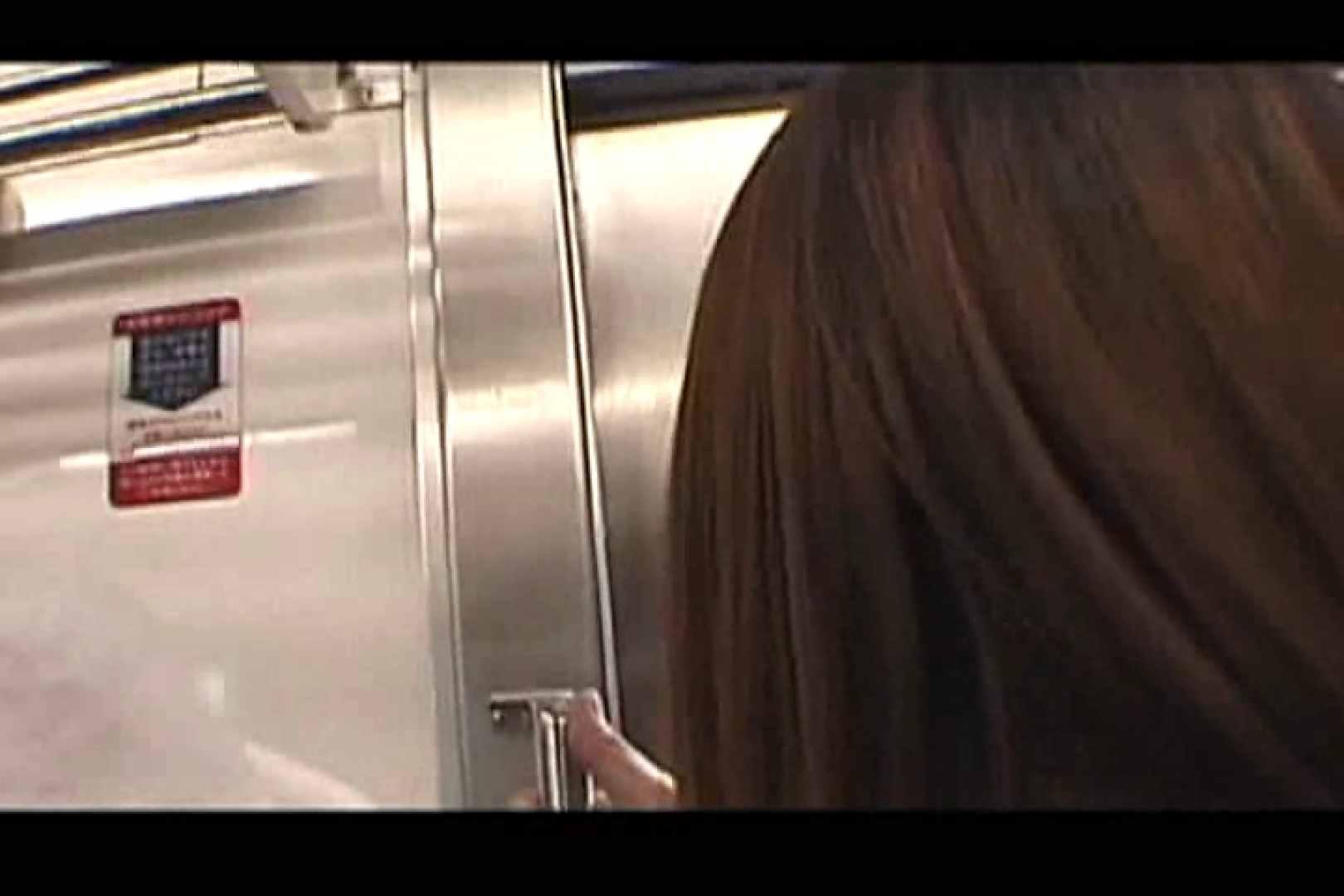 ぶっ掛け電車 只今運行中Vol.4 車 オメコ無修正動画無料 90連発 23