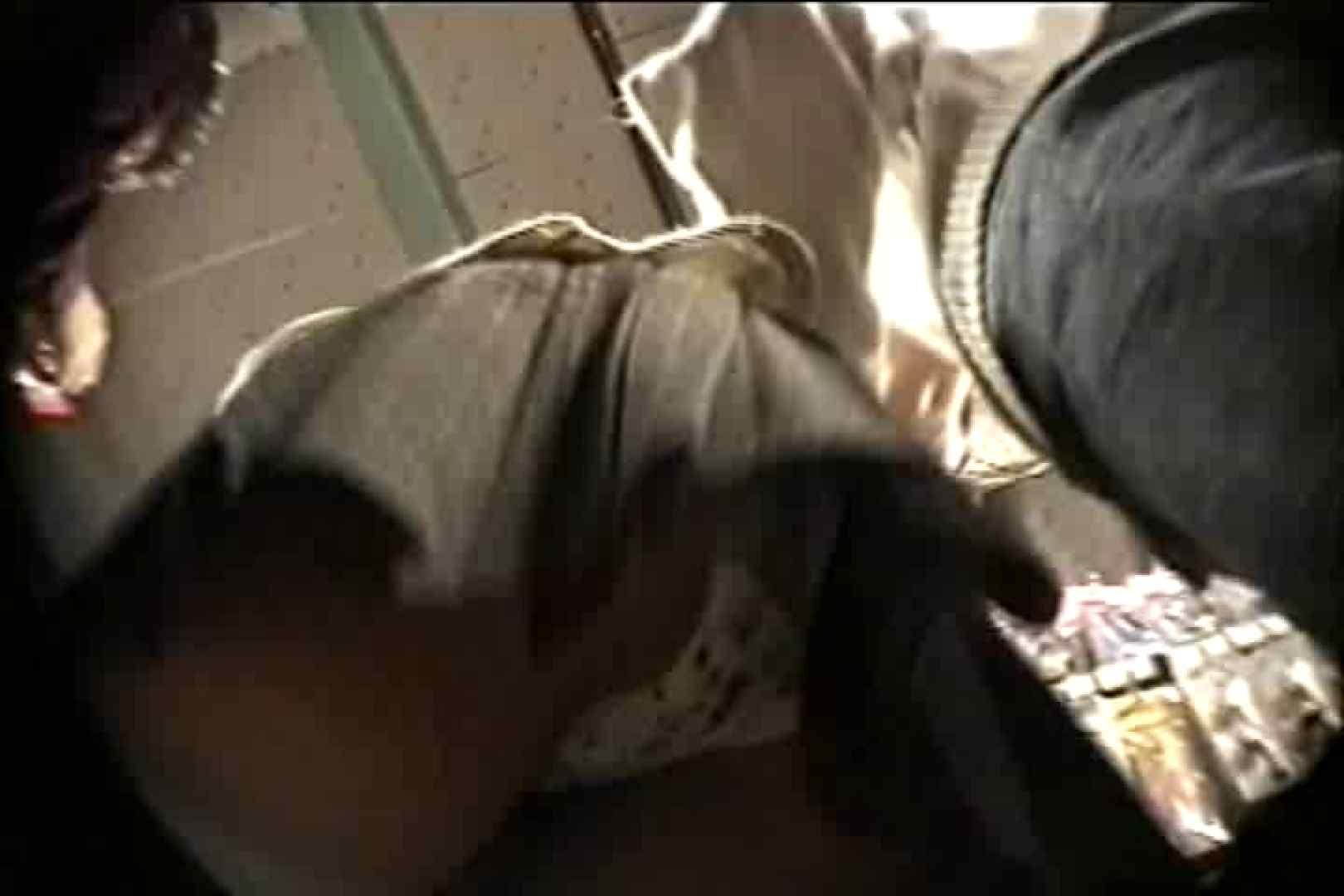 関西発!タツヤのDV直撮り大追跡Vol.1 追跡 女性器鑑賞 80連発 35