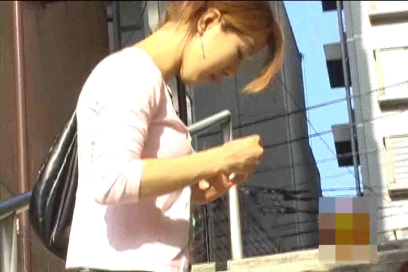 検証!隠し撮りスカートめくり!!Vol.3 いやらしいOL すけべAV動画紹介 76連発 22