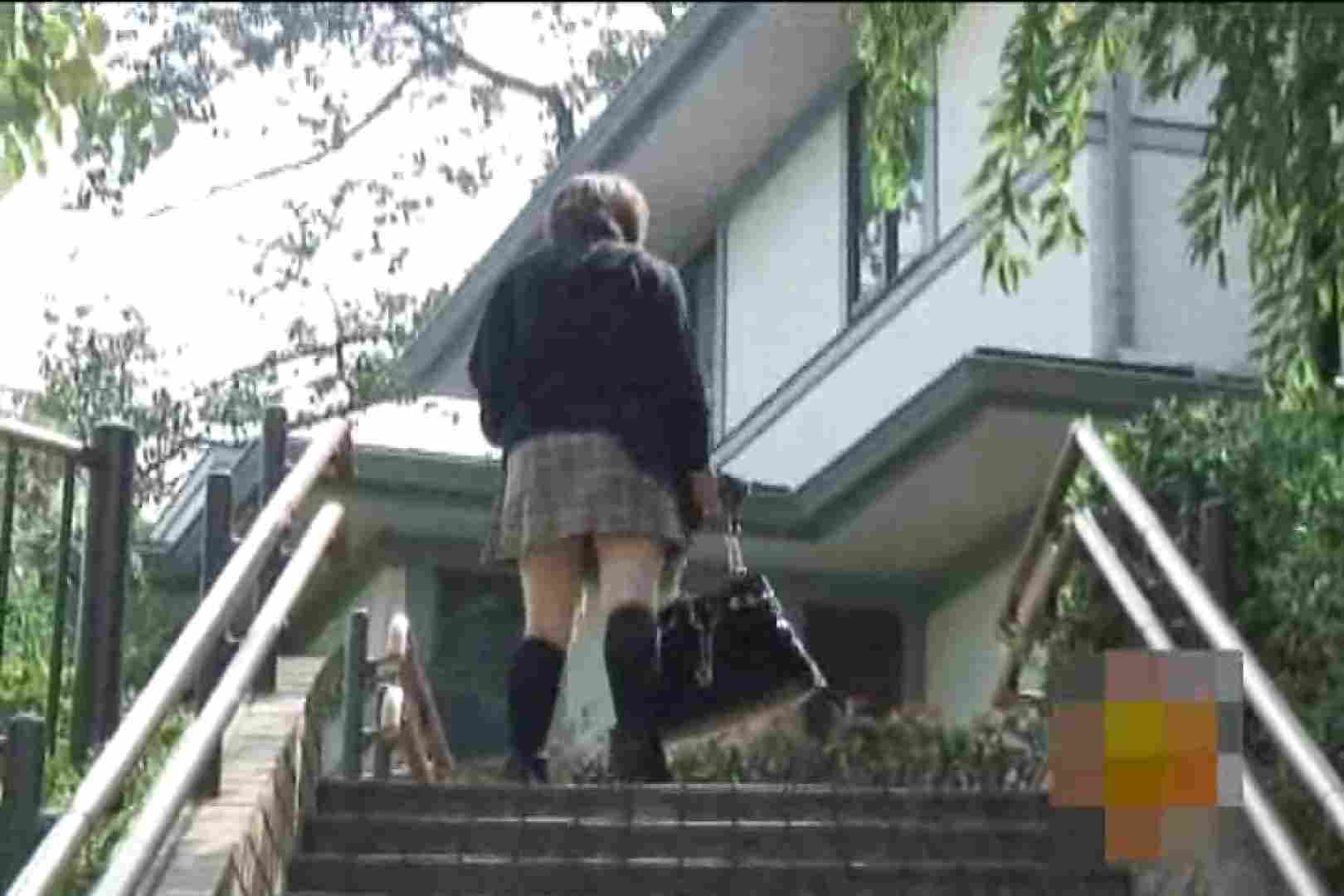 検証!隠し撮りスカートめくり!!Vol.3 素人 AV動画キャプチャ 76連発 31
