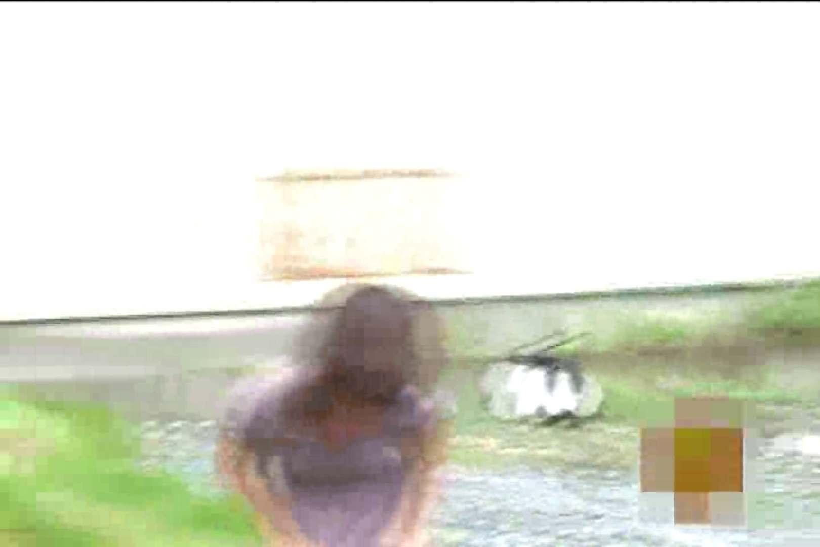 検証!隠し撮りスカートめくり!!Vol.3 素人 AV動画キャプチャ 76連発 43