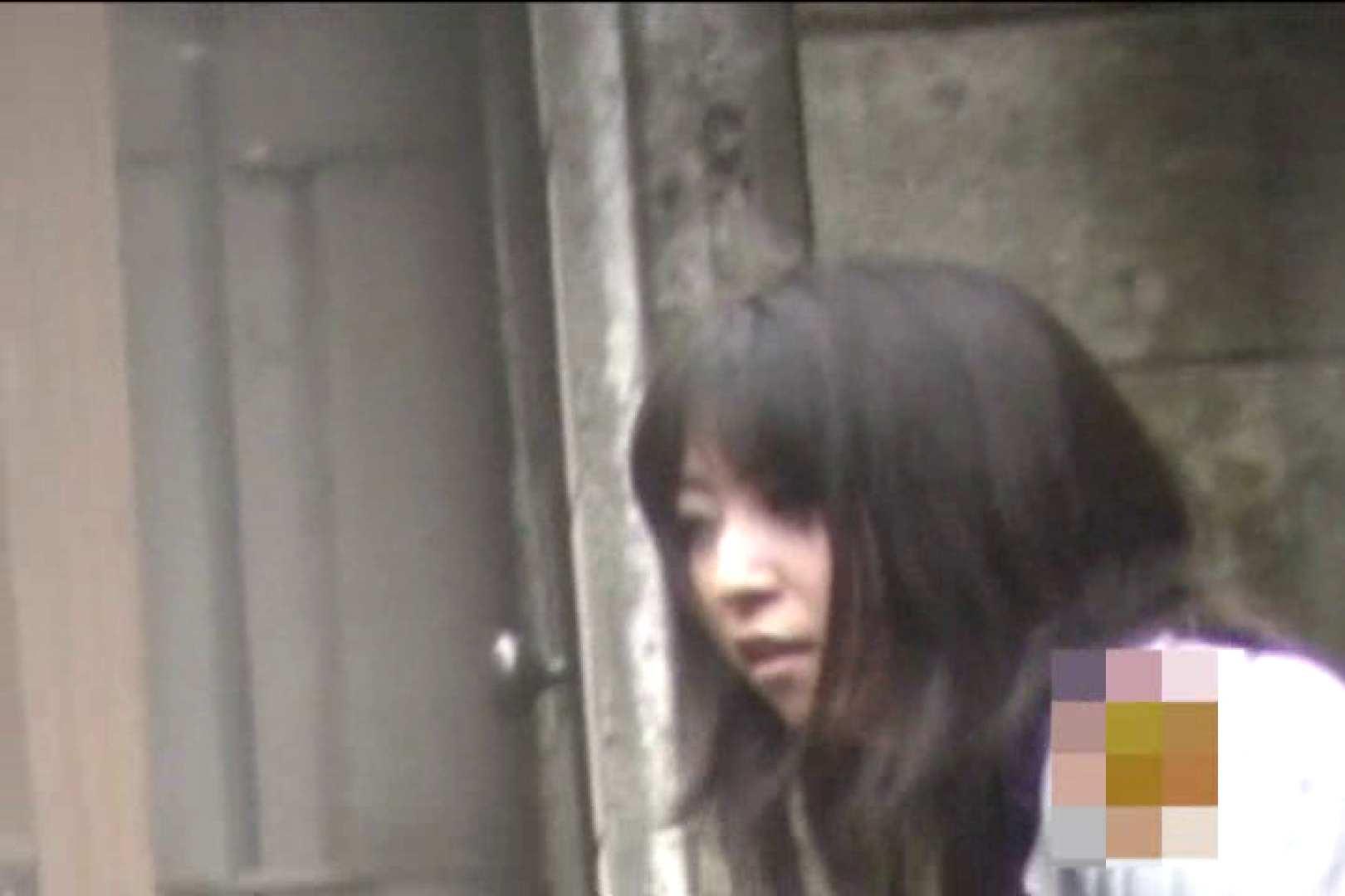 検証!隠し撮りスカートめくり!!Vol.3 素人 AV動画キャプチャ 76連発 51