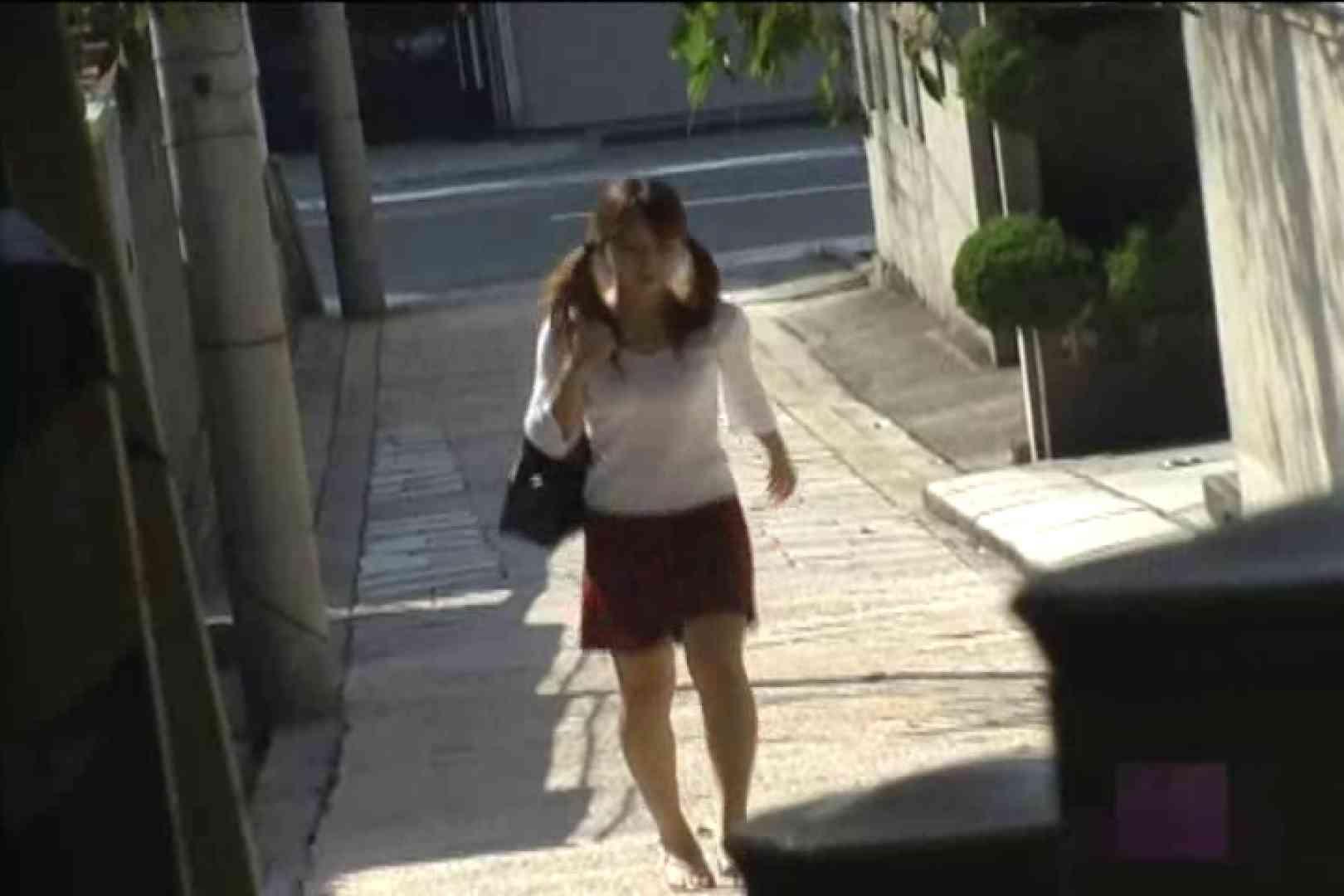 検証!隠し撮りスカートめくり!!Vol.4 0  60連発 28