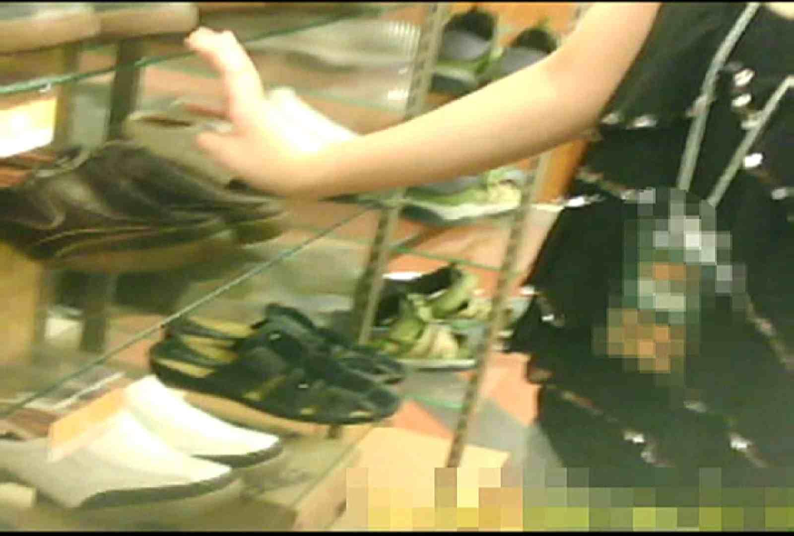 「ノゾキスト」さんの陰撮!!美女サルベージVol.1 覗き スケベ動画紹介 97連発 54