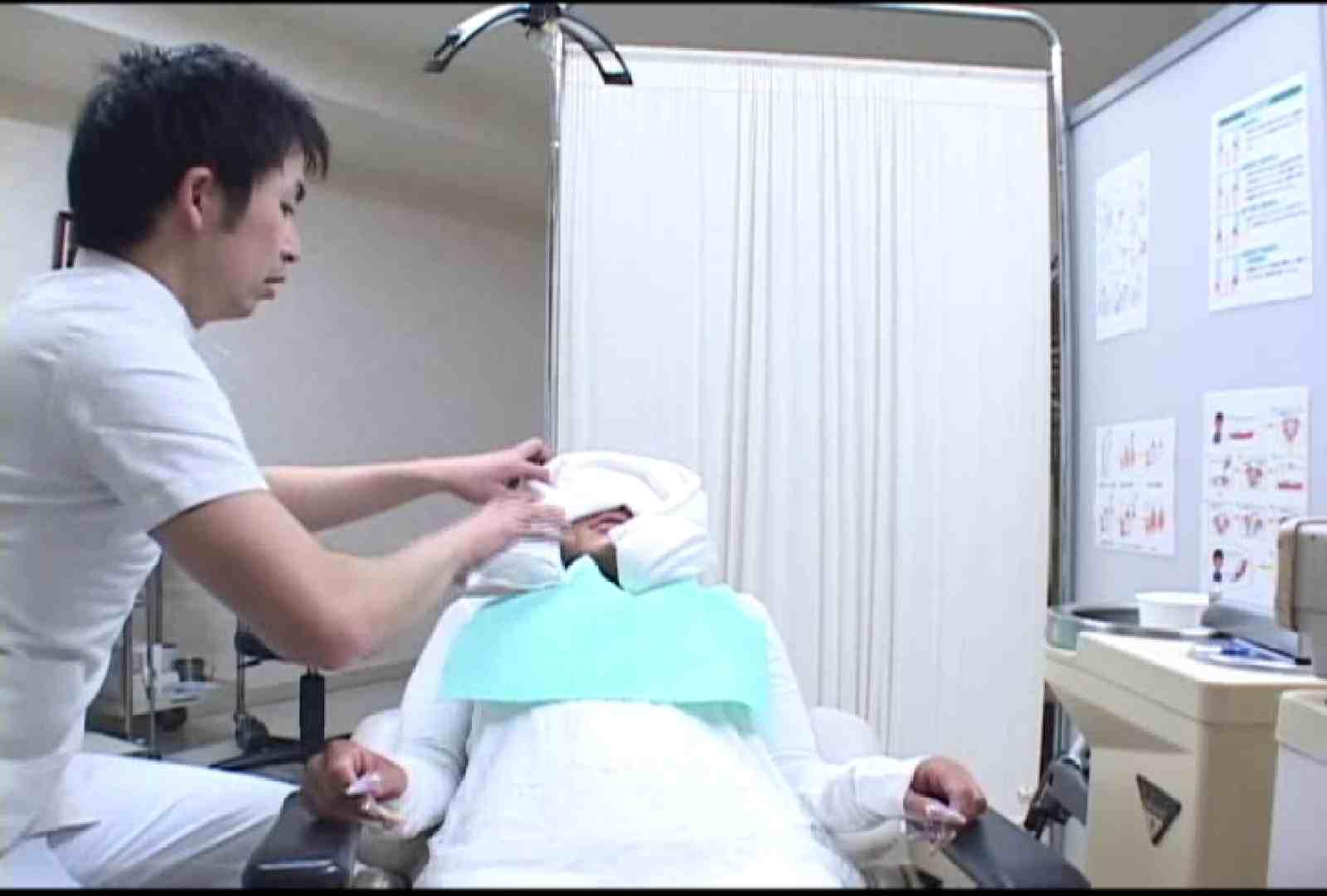 看護師が流出させた歯科医院接写パンツVol.3 パンツ すけべAV動画紹介 81連発 27