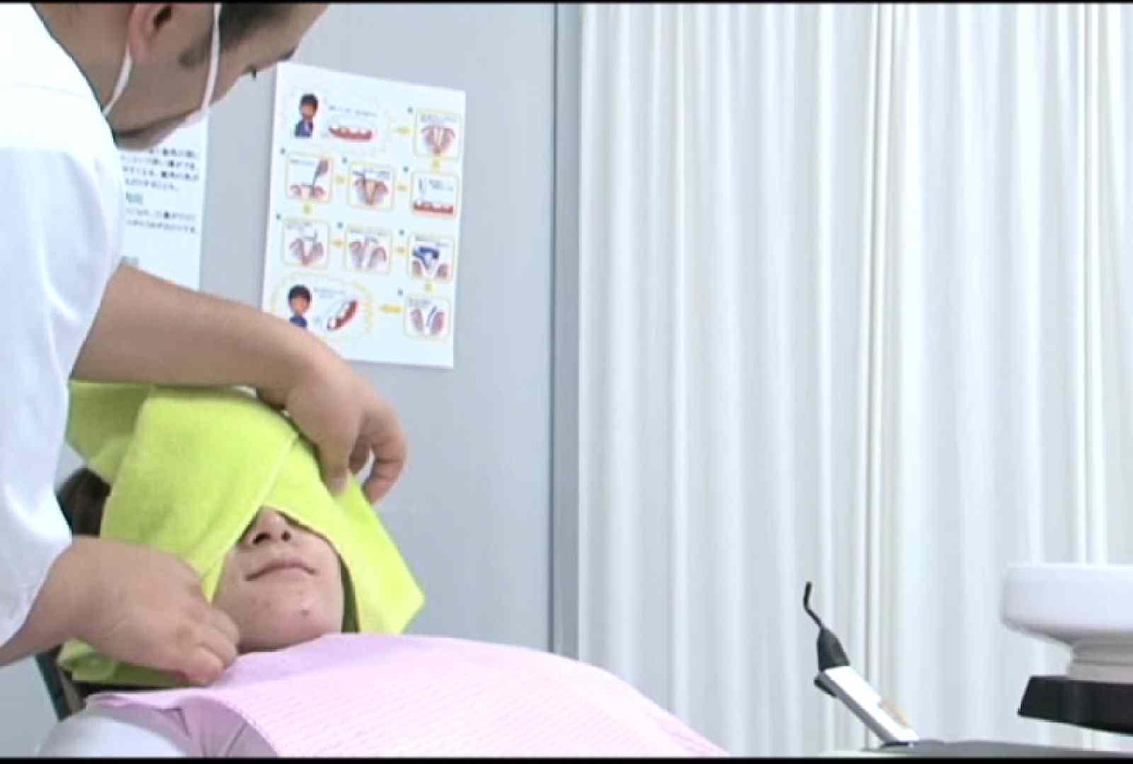 看護師が流出させた歯科医院接写パンツVol.3 0  81連発 60