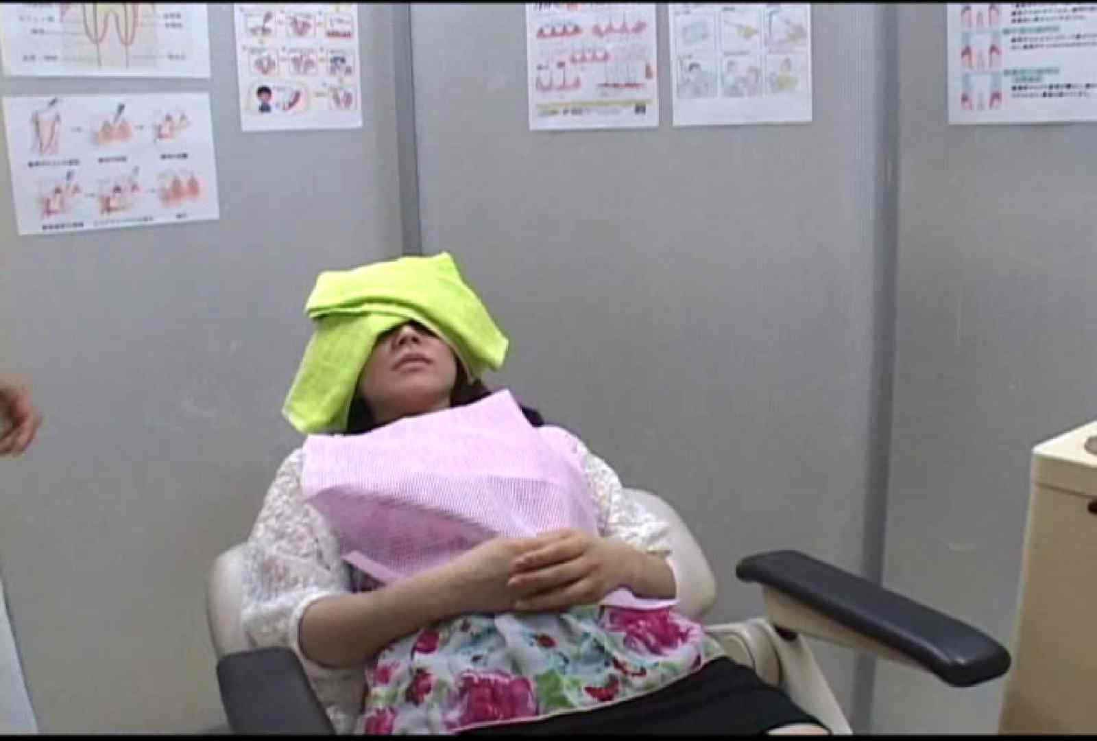 看護師が流出させた歯科医院接写パンツVol.6 ギャル  61連発 5