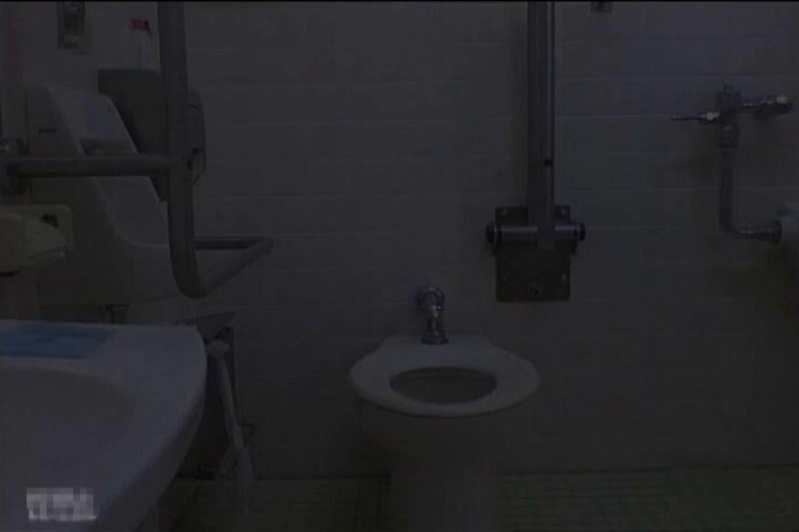 洋式洗面所オムニバスvol.2 洗面所 セックス画像 35連発 5