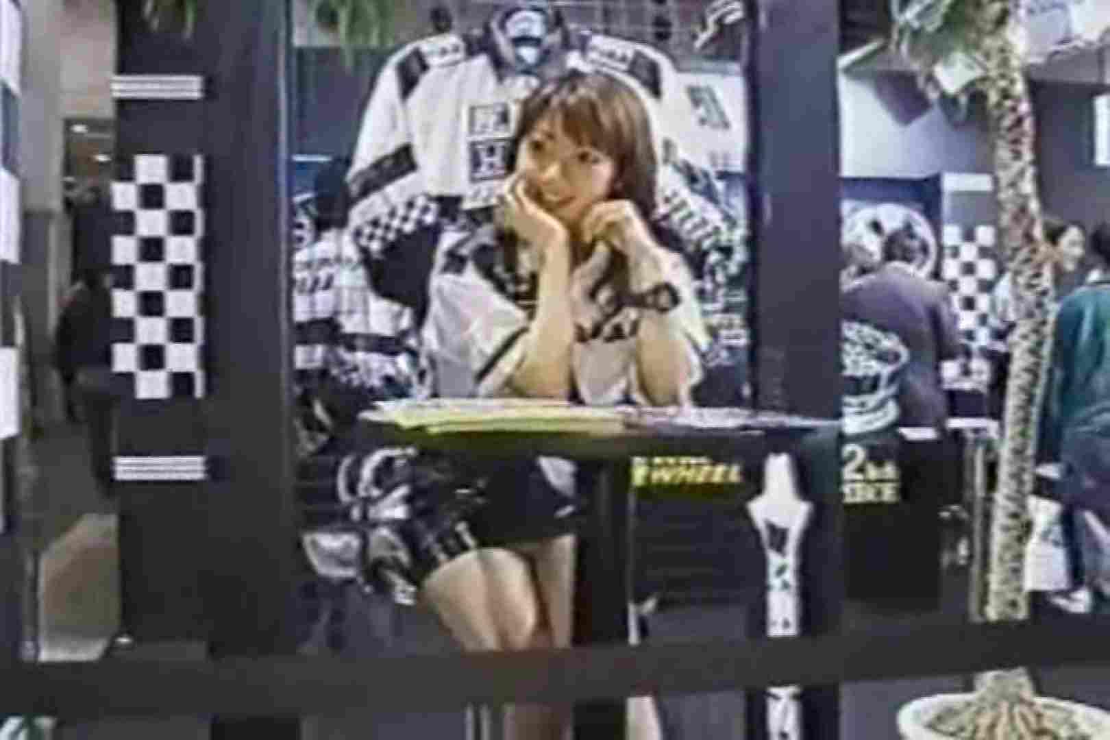 RQカメラ地獄Vol.18 車 AV無料動画キャプチャ 64連発 11