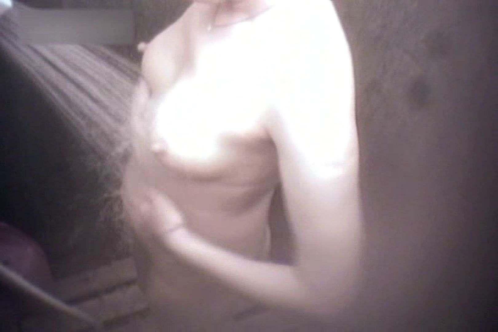 夏海シャワー室!ベトベトお肌をサラサラに!VOL.02 美女 盗み撮り動画 81連発 35
