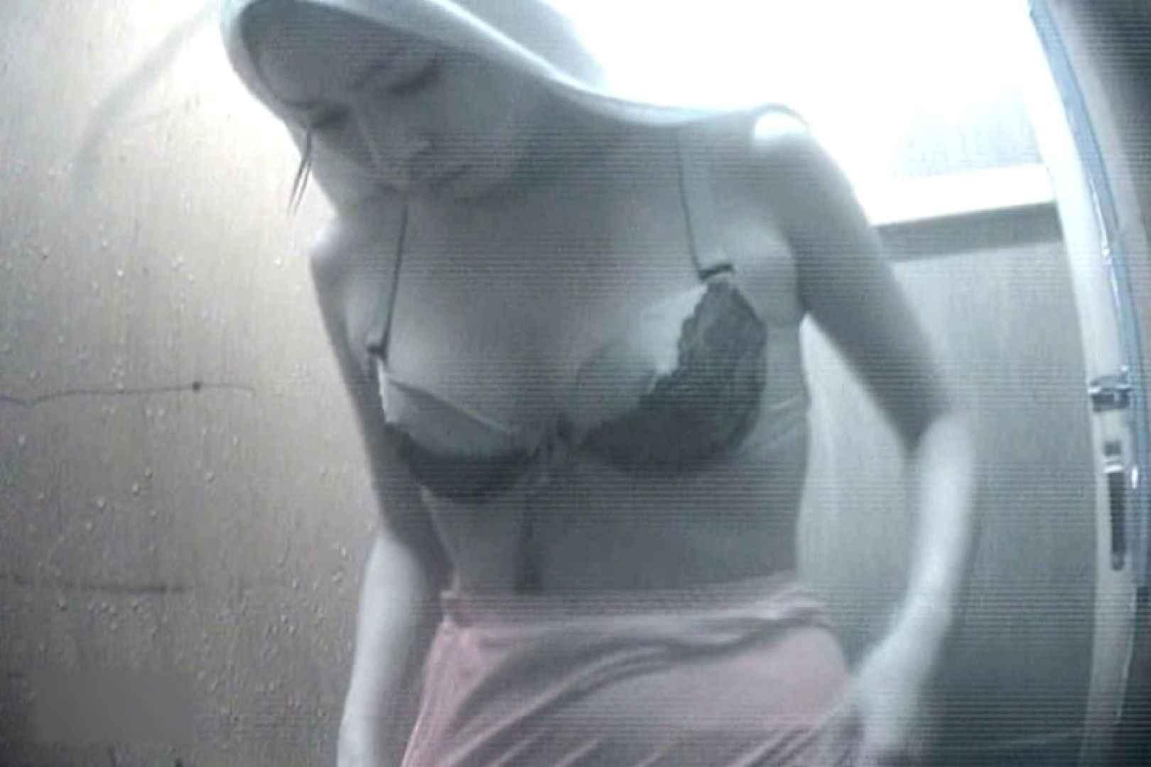 夏海シャワー室!ベトベトお肌をサラサラに!VOL.14 ギャル  81連発 35