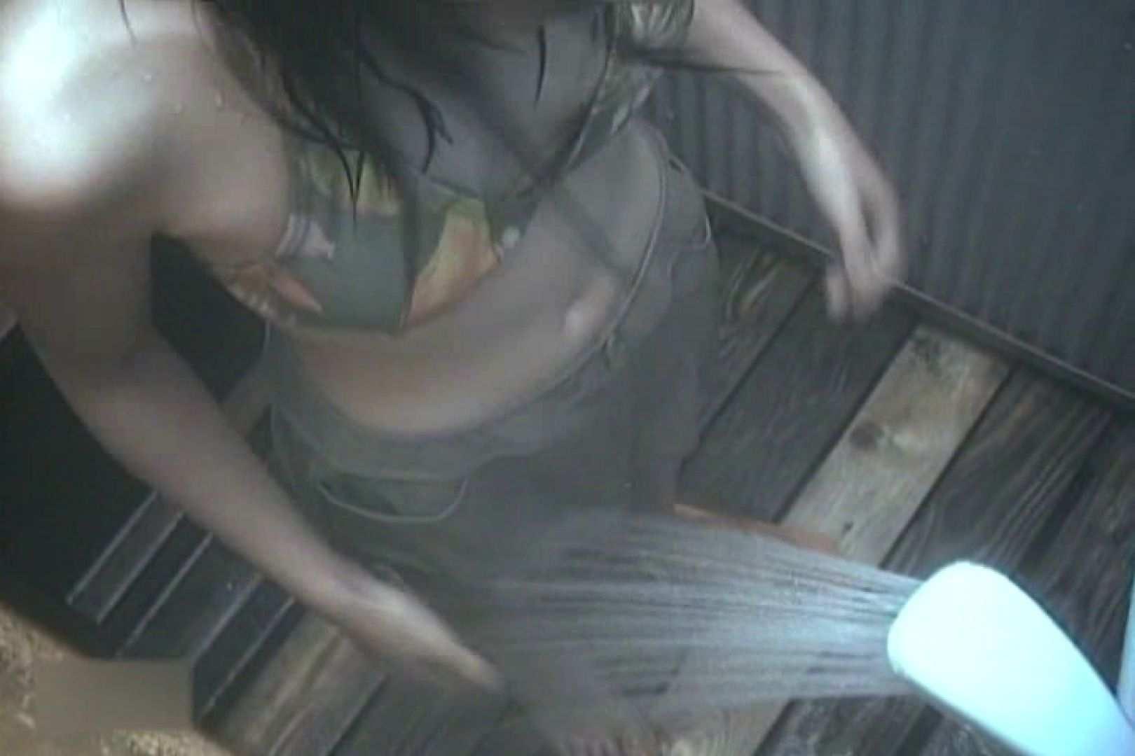 夏海シャワー室!ベトベトお肌をサラサラに!VOL.14 いやらしいOL オメコ動画キャプチャ 81連発 72