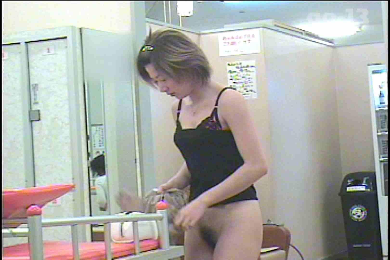 厳選潜入女風呂 No.13 女風呂着替え編 オマンコ動画キャプチャ 72連発 11