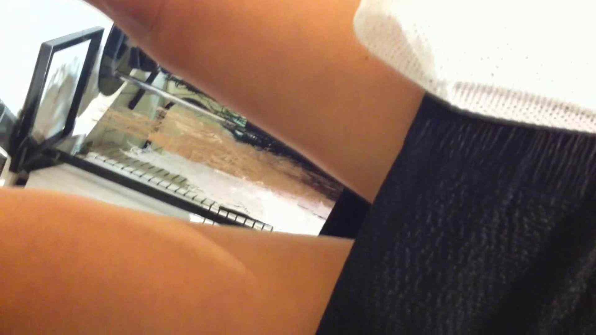 フルHD ショップ店員千人斬り! 大画面ノーカット完全版 vol.01 パンチラ ぱこり動画紹介 63連発 39