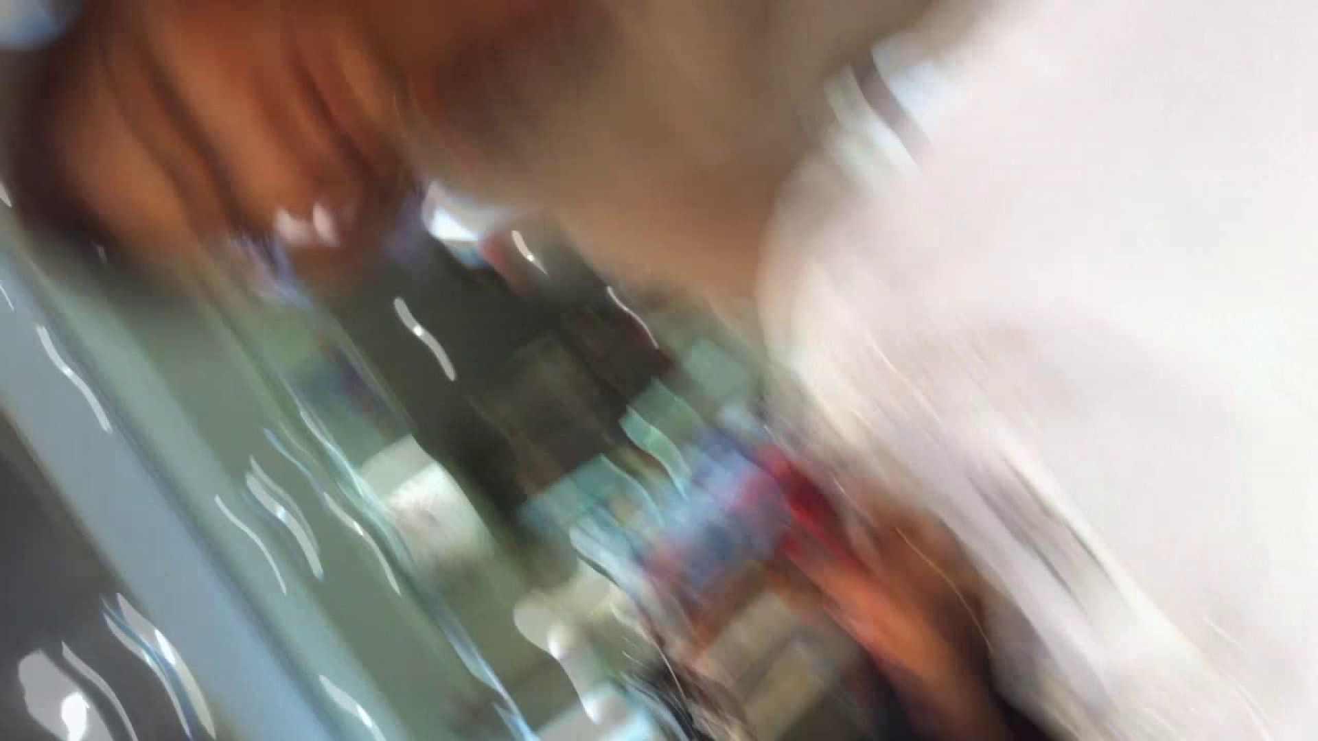 フルHD ショップ店員千人斬り! 大画面ノーカット完全版 vol.10 パンチラ エロ画像 16連発 12