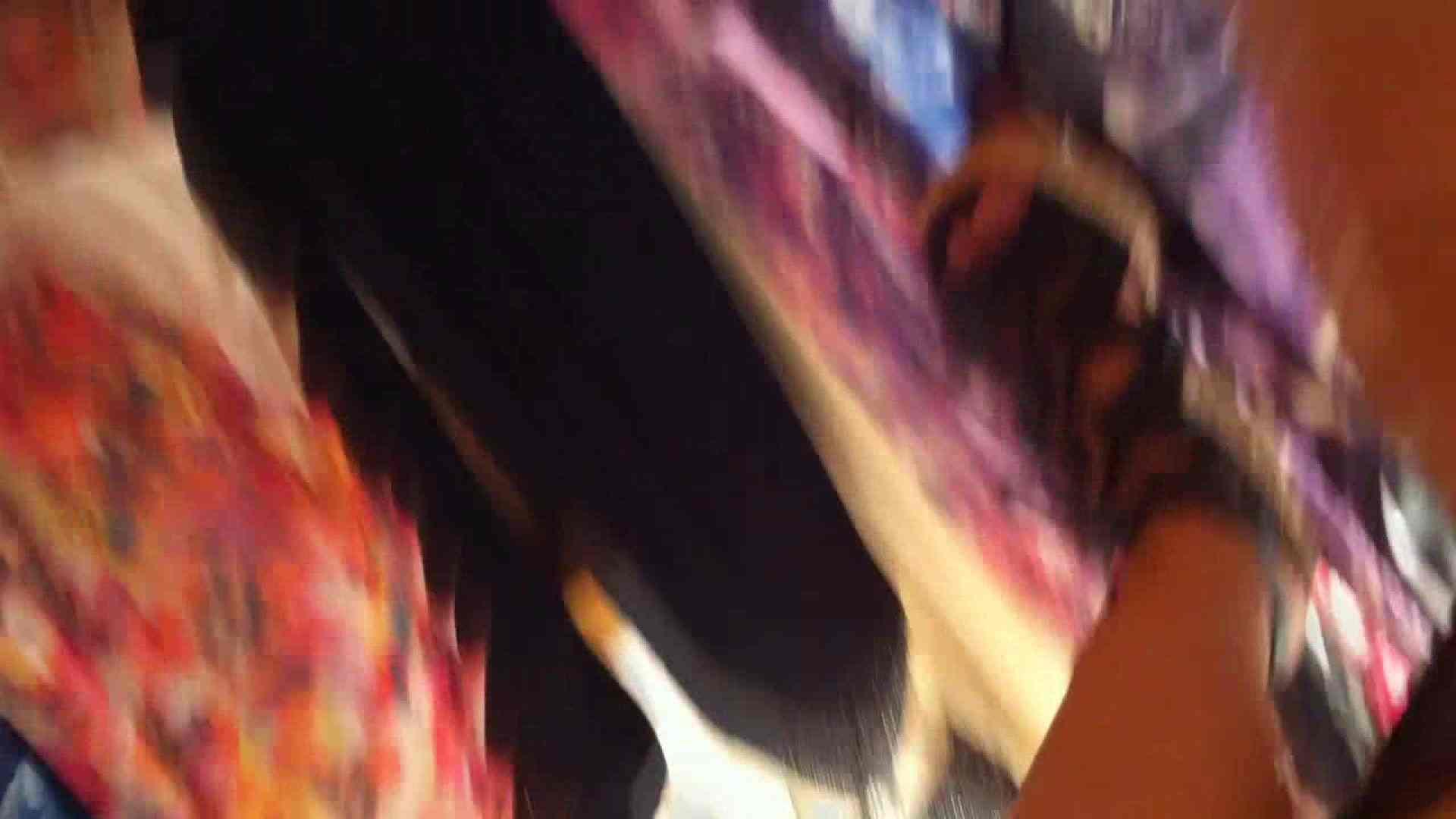 フルHD ショップ店員千人斬り! 大画面ノーカット完全版 vol.23 お姉さんの胸チラ エロ画像 70連発 54