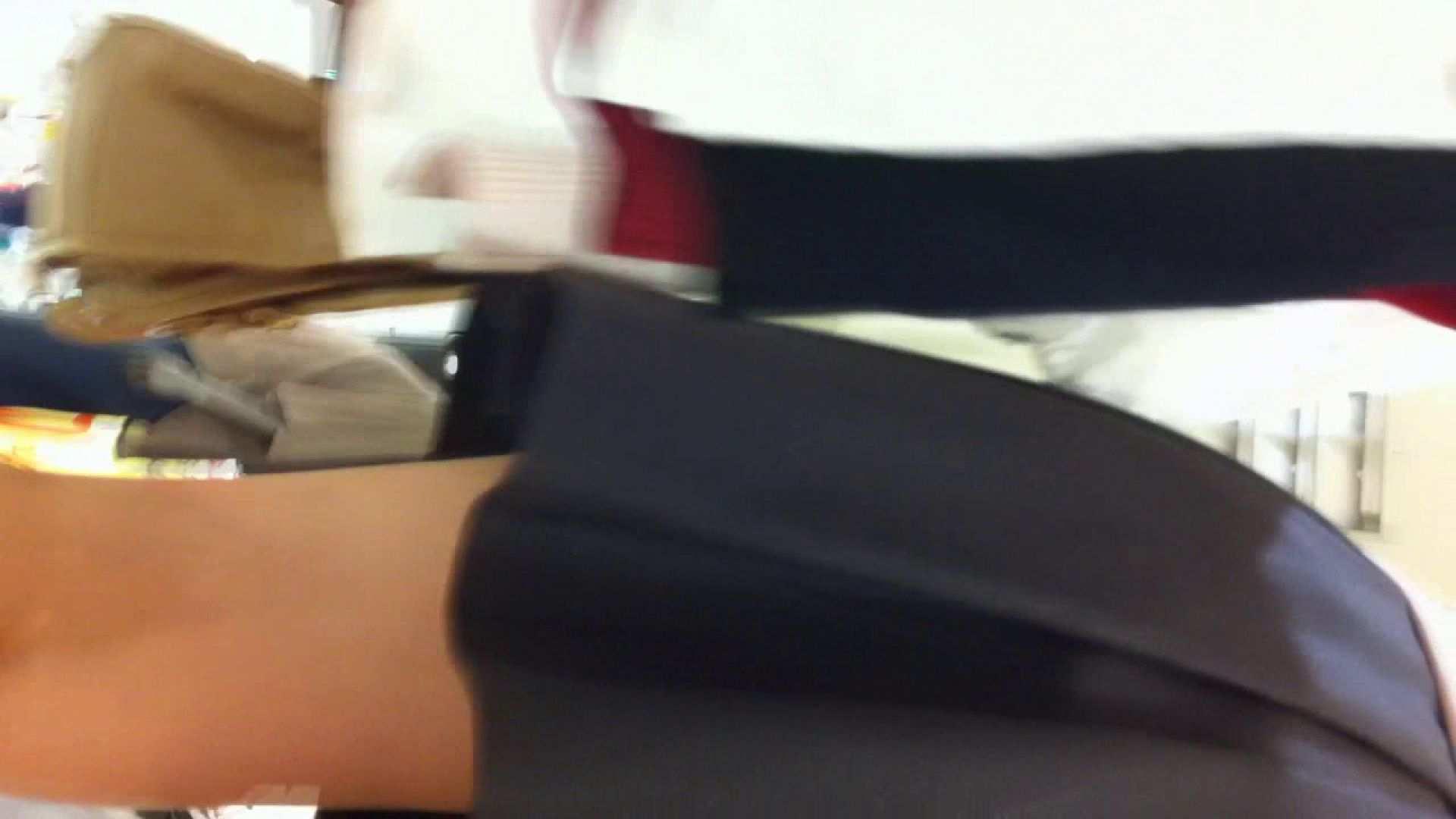 フルHD ショップ店員千人斬り! 大画面ノーカット完全版 vol.35 チラ おまんこ動画流出 77連発 11