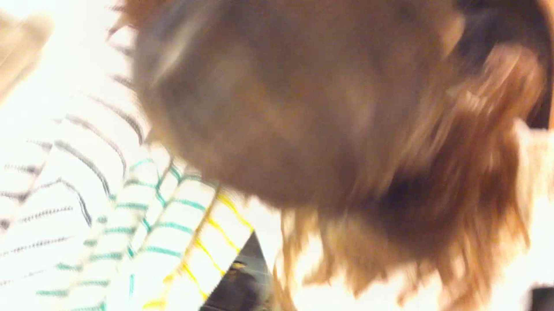 フルHD ショップ店員千人斬り! 大画面ノーカット完全版 vol.35 お姉さんの胸チラ ワレメ無修正動画無料 77連発 71