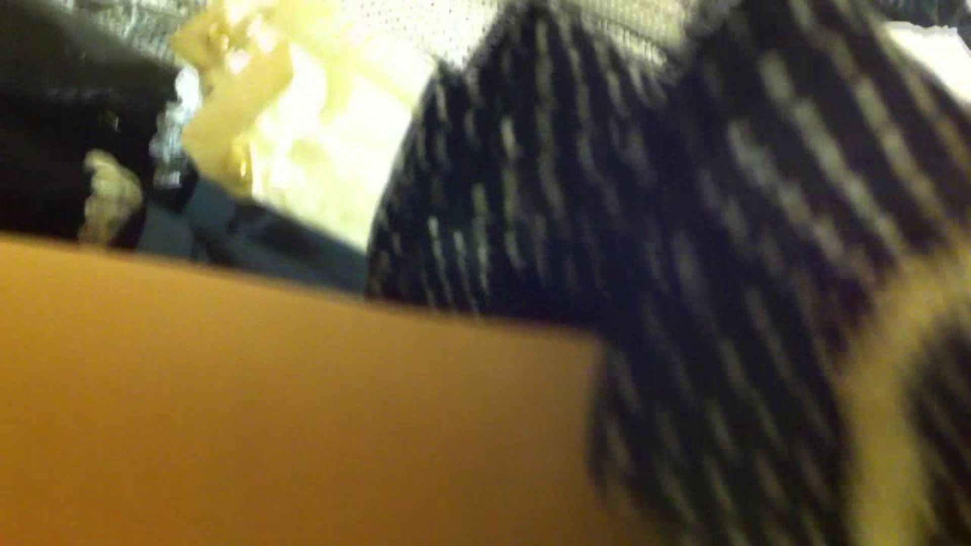 フルHD ショップ店員千人斬り! 大画面ノーカット完全版 vol.38 チラ オメコ動画キャプチャ 51連発 8