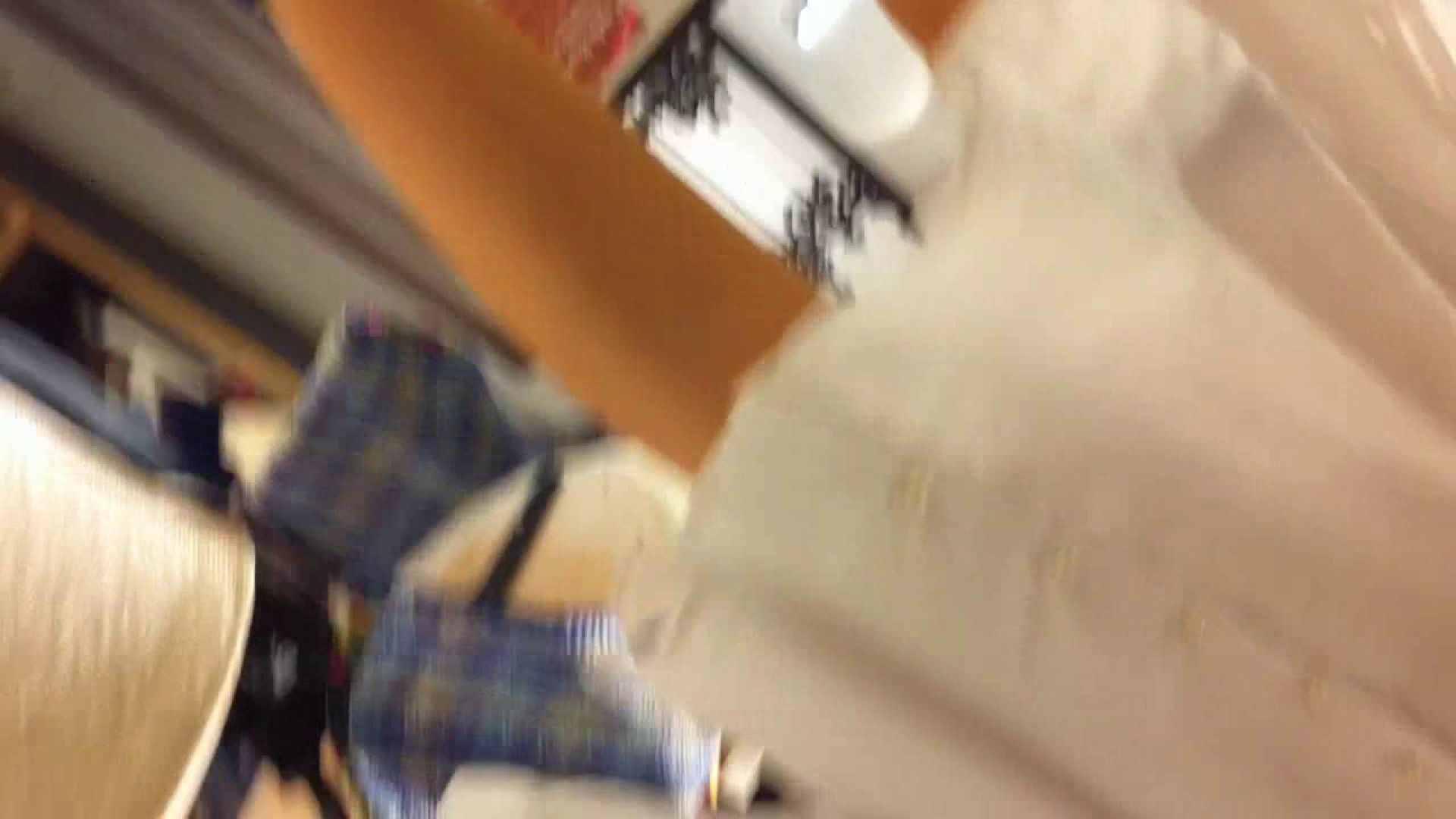 フルHD ショップ店員千人斬り! 大画面ノーカット完全版 vol.66 お姉さんの胸チラ セックス画像 59連発 20