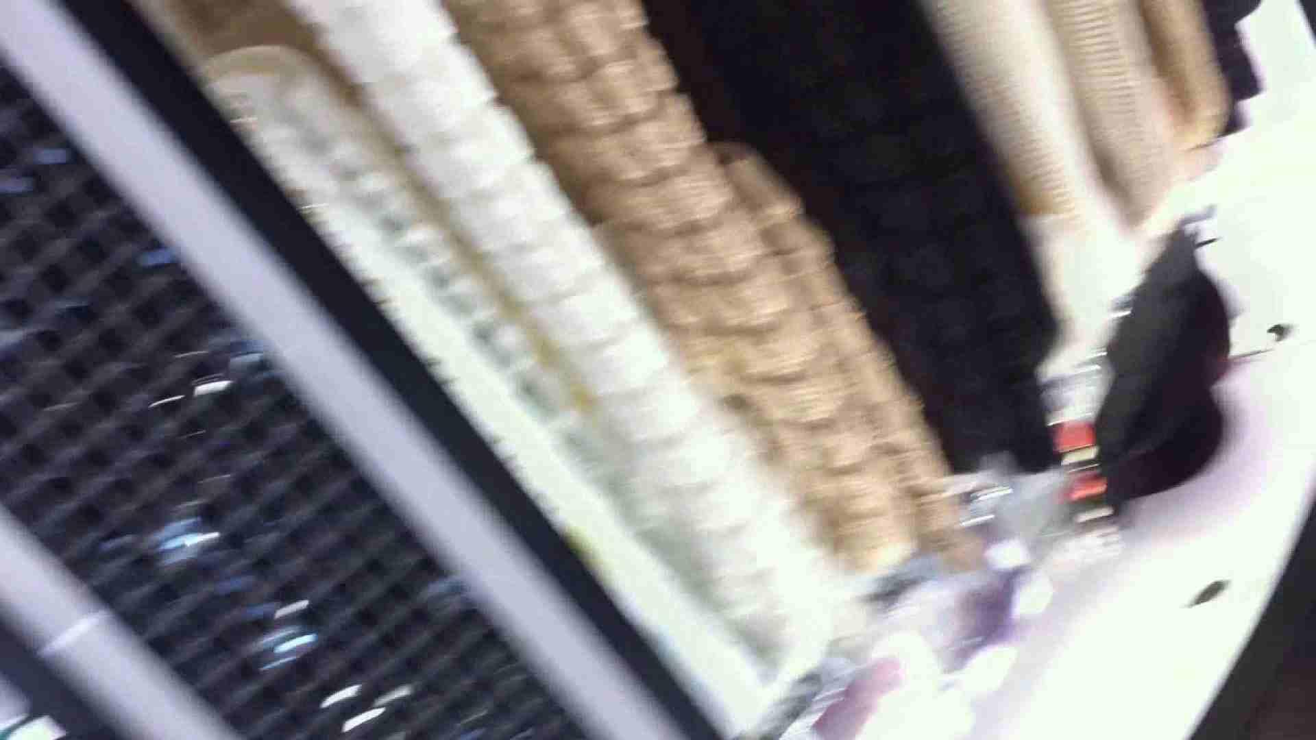 フルHD ショップ店員千人斬り! 大画面ノーカット完全版 vol.66 接写 のぞき動画キャプチャ 59連発 53